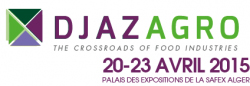 Logo DJAZAGRO- Arôme alimentaire -Food Flavouring - Fabricant - Manufacturer